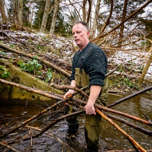 rick buchanan streamkeeper