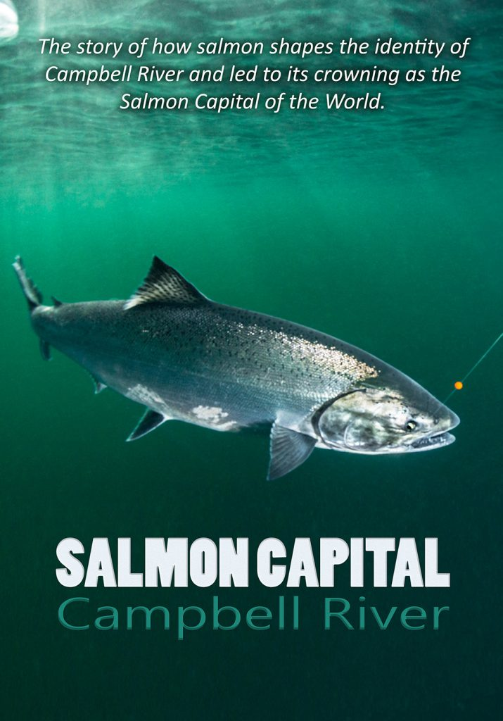 Salmon capital of the world movie