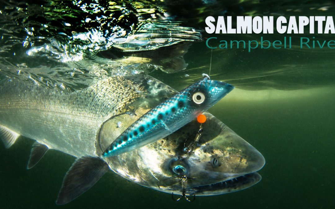 film about campbell river, salmon capital of the world