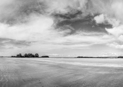 Chesterman Beach near Tofino, British Columbia