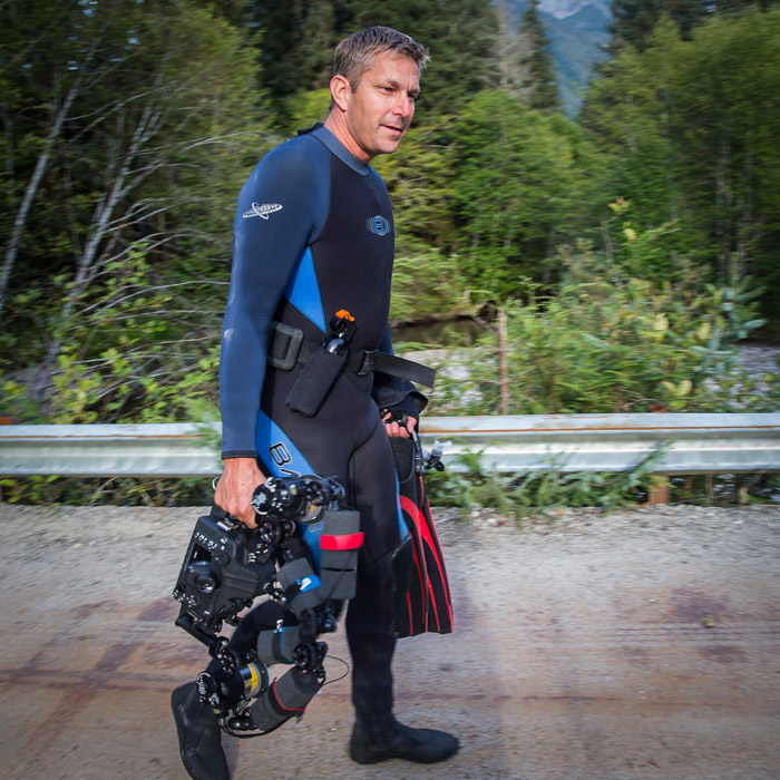 eiko jones underwater photographer