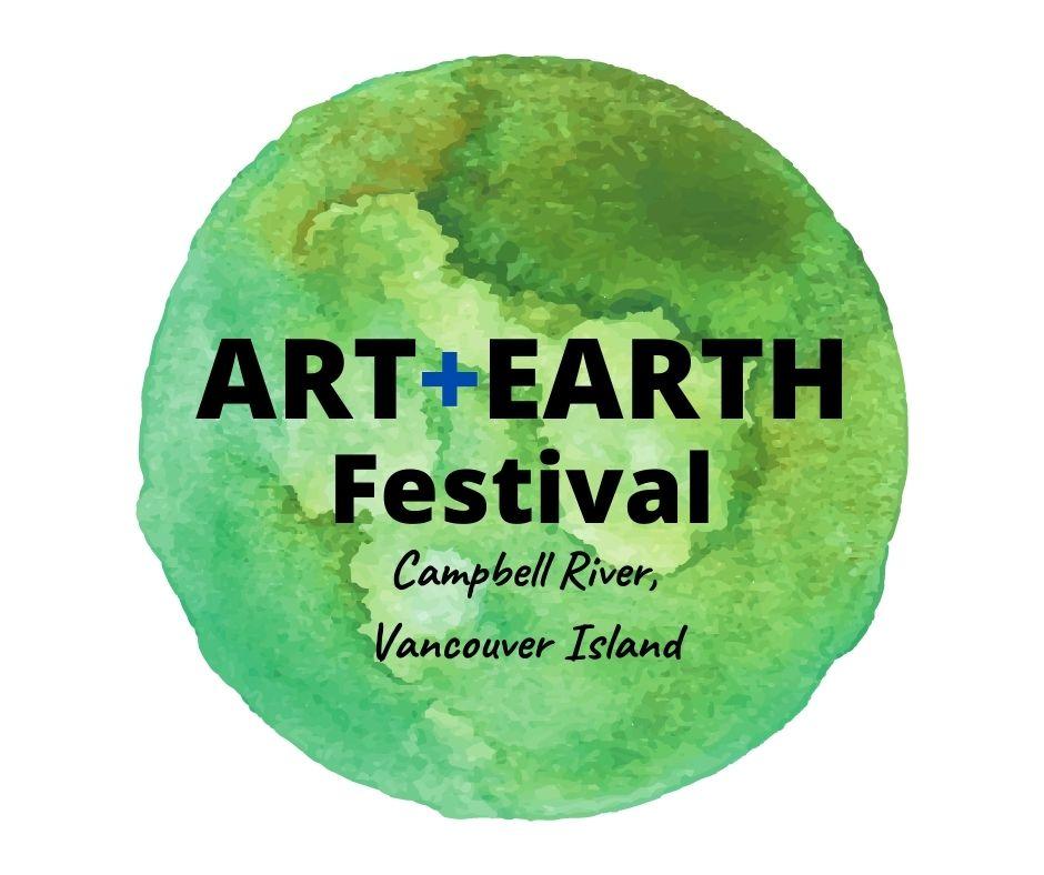 art and earth festival logo