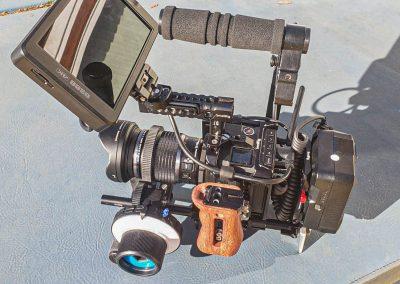 ZCam E2 M4 Cinema camera