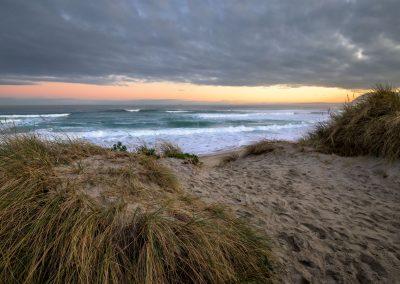 St Kildas Beach, Dunedin